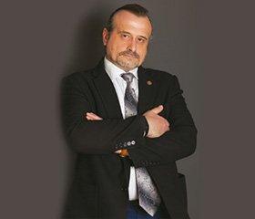 Тарас Александрович Скоромец (к 55-летию со дня рождения)