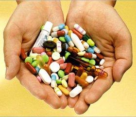 Тиоридазин: типичный антипсихотик сатипичным профилем побочных эффектов