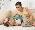 Клинический опыт  хирургического лечения гемангиобластомы  шейного отдела спинного мозга у ребенка  (синдром Гиппеля — Линдау)
