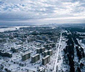 Набат Чернобыля. В память и назидание потомкам