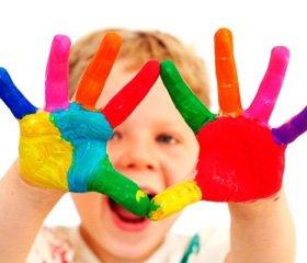 1 июня — День защиты детей