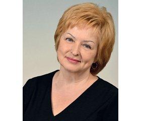 Ювілей у професора Н.В. Литвиненко