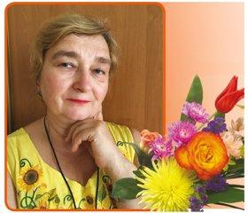 Anna Petrovna Skoromets. To the 55-th anniversary of her birth
