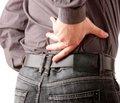 Амбулаторна фізична реабілітація офісних службовців із болем у нижній частині спини