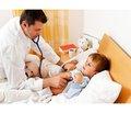 Основные аспекты изучения факторов риска развития заболеваний респираторного тракта у детей раннего и дошкольного возраста