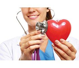 Сердечная недостаточность: результаты исследования ELIXA с ликсисенатидом