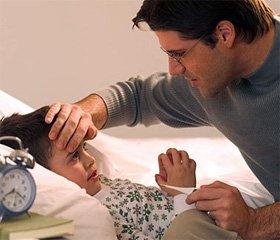 Некоторые клинико-эпидемиологические аспекты ротавирусной инфекции на современном этапе