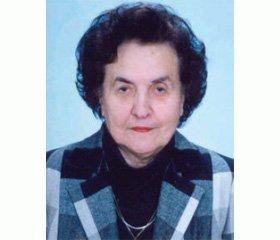 К юбилею профессора, заслуженного врача Украины Ксении Федоровны Селивановой