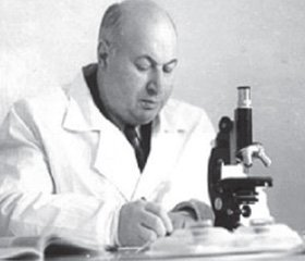 Історія розвитку ендокринології на Північній Буковині