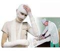 Лікувально-діагностичний менеджмент постраждалих із поєднаною травмою наранньому госпітальному етапі