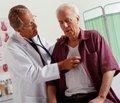 Сравнение эффективности комбинации олмесартана с блокатором кальциевых каналов против диуретика у пожилых пациентов с артериальной гипертензией (исследование COLM)