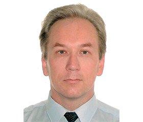 Гість редакції—професор Олександр Миколайович Зінчук