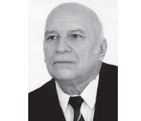 Зінченко Анатолій Тимофійович