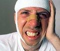 Динаміка когнітивних змін  у хворих із наслідками закритої  черепно-мозкової травми