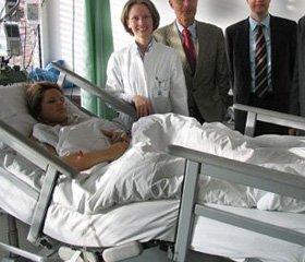 Интенсивное vs консервативное начало антимикробной   терапии у пациентов хирургического профиля,   находящихся в критическом состоянии, с предполагаемой нозокомиальной инфекцией