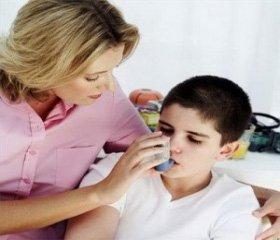 Медико-соціальна реабілітація дітей, хворих на бронхіальну астму, в умовах поліклініки