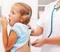 Дифференцированный подход в терапии кашля: современный взгляд на проблему