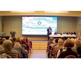 Науково-практична конференція «Коморбідна патологія органів травлення впрактиці сімейного лікаря»: огляд ключових питань