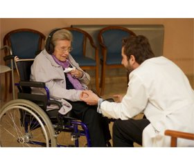 Music therapy in the treatment of Alzheimer's disease