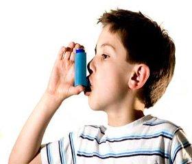 Окислювальний стрес та антиоксидантний захист у дітей із різним ступенем контролю за бронхіальною астмою