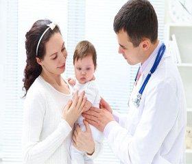 Современные терапевтические подходы к терапии диарей у детей