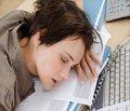 Синдром хронической усталости: клиника, диагностика, лечение
