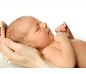 Синдром желтухи у новорожденных: подходы к терапии