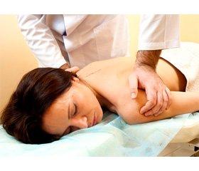 Мануальна терапія в лікуванні та реабілітації хворих із руховими порушеннями