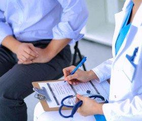 Як укласти договір із Національною службою здоров'я?