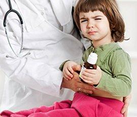 Новый подход к иммунотерапии острых респираторных инфекций у детей и к профилактике бактериальных осложнений.