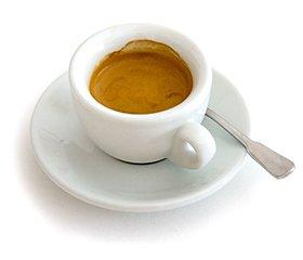 Эспрессо вреден для кровяного давления?