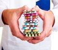 Использование атропина при структурированном лечении опиатного абстинентного синдрома