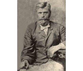 Перший дільничний санітарний лікар Катеринослава