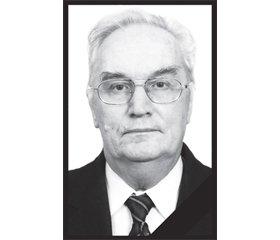 Станіслав Дмитрович Шевченко