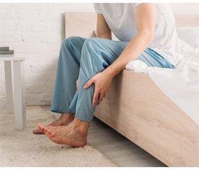 Лечение синдрома беспокойных ног при болезни Паркинсона