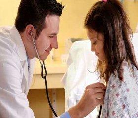 Особенности клиники, диагностики, лечения микоплазменной пневмонии у детей