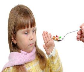 Стартова антибіотикотерапія ускладненого перебігу ГРЗ у дітей: шлях від лікарських шаблонів до логічних рішень