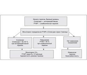Современная лабораторная диагностика остеопороза