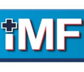 IX Міжнародний медичний форум «Інновації в медицині — здоров'я нації»