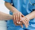 Методи реабілітації після інсульту