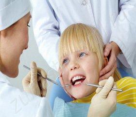 Обследование детского населения Донецкой области на заболевания пародонта для формирования региональной программы стратегического планирования работы стоматологической службы