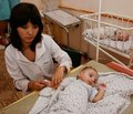 Місце недиференційованої дисплазії сполучної тканини в патології дитячого віку (огляд літератури)