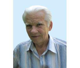 Валерій Миколайович Попов (1948–2015)