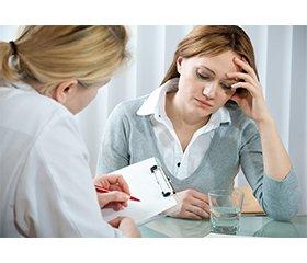 Депрессия и гипертензия
