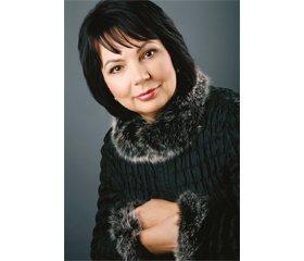 Tamara Serhiivna Mishchenko