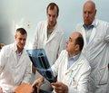 Теоретическое исследование биомеханических аспектов малоконтактного иполноконтактного остеосинтеза оскольчатого перелома большеберцовой кости (Сообщение третье)