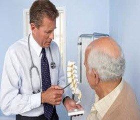 Оценка качества жизни у пациентов с впервые выявленными остеопоротическими переломами позвонков в России