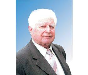 Микола Миколайович Пеший (До 80-річчя від дня народження)