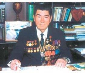 Александр Шалимов: 100 лет со дня рождения