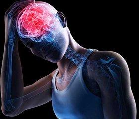 Види і наслідки черепно-мозкової травми